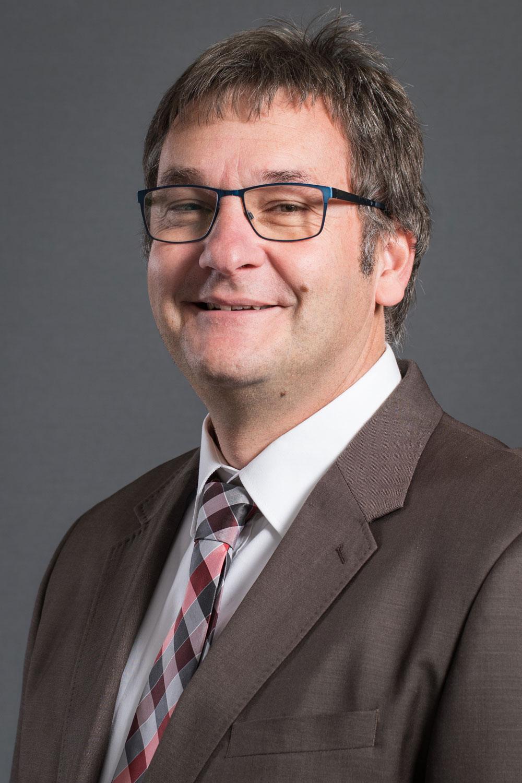 Hubert Dohmen