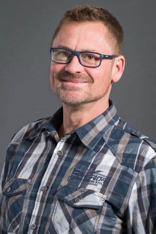 Roger Hübsch