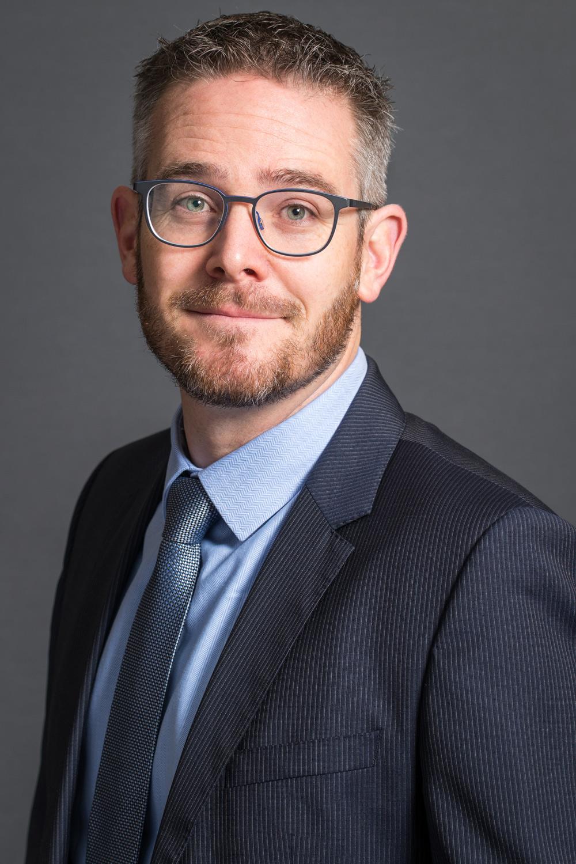 Thorsten Scholl