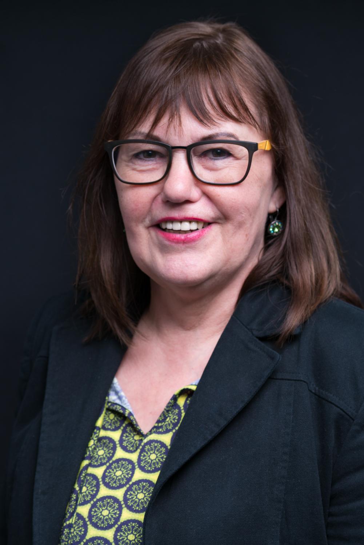 Ruth Lersch